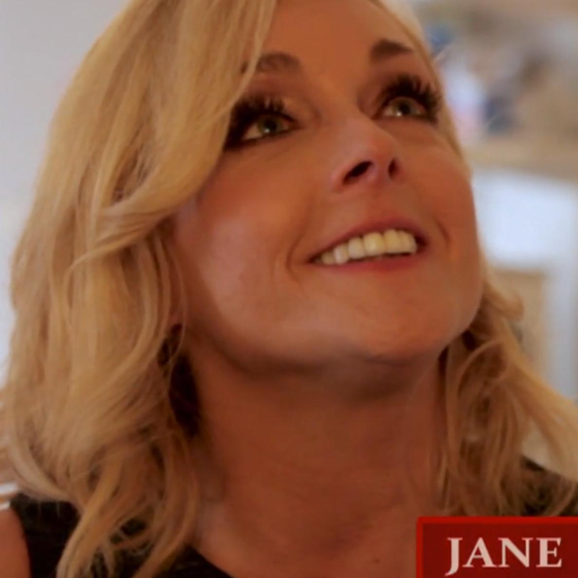 """Jane Krakowski  """"She Loves Me"""""""