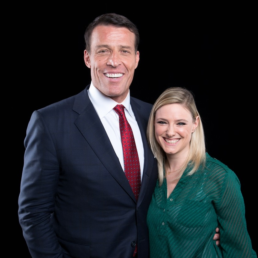 Tony Robbins   Unshakeable: Your Financial Freedom Playbook