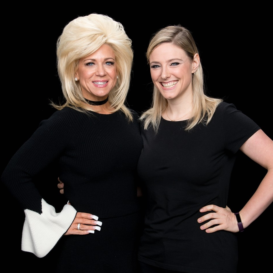 "Theresa Caputo   Good Grief  & ""Long Island Medium"""