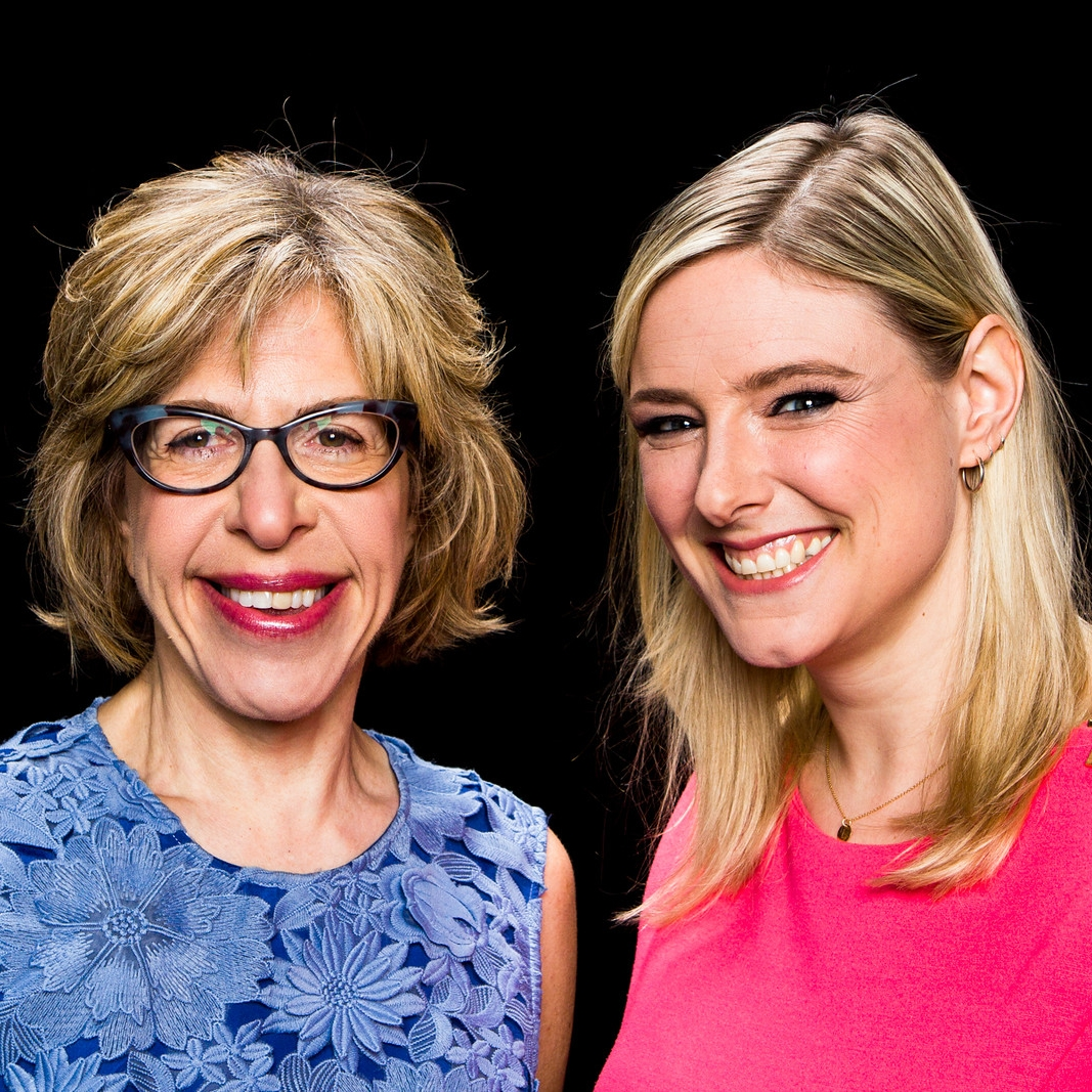 "Jackie Hoffman  ""Feud"" & ""Charlie & the Chocolate Factory"""