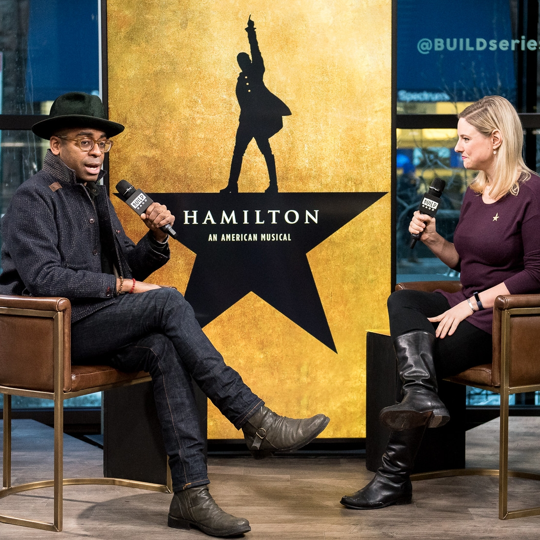 "Daniel Breaker  ""Hamilton"""