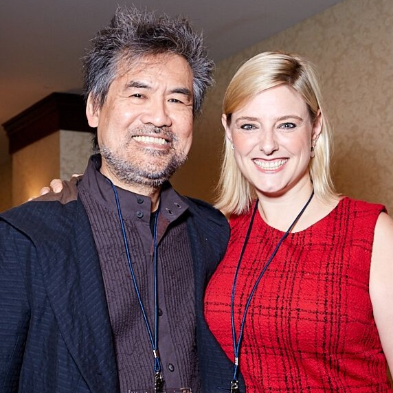 David Henry Hwang  NAMT Keynote Interview