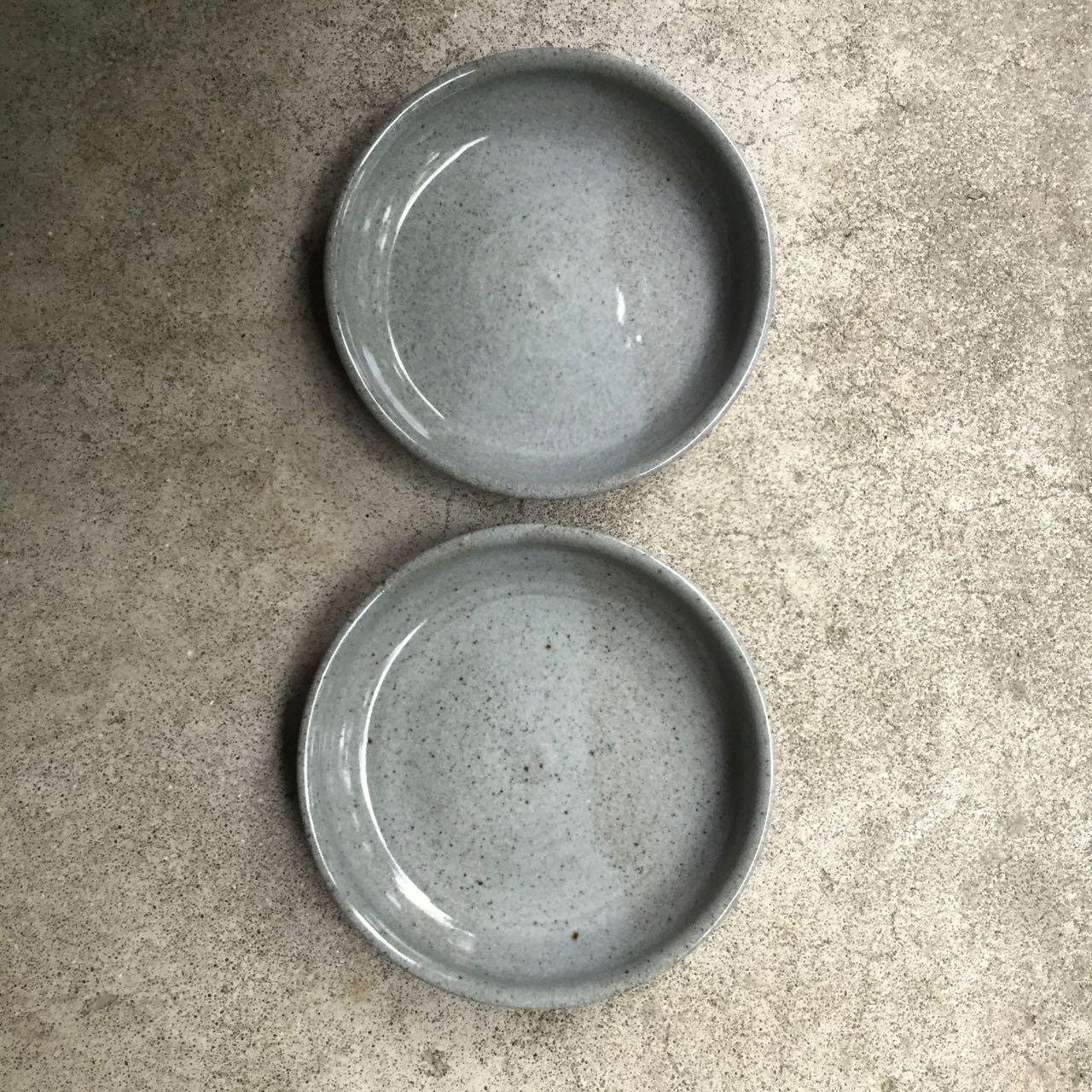 1043 Pair glossy grey dickermans top.jpg