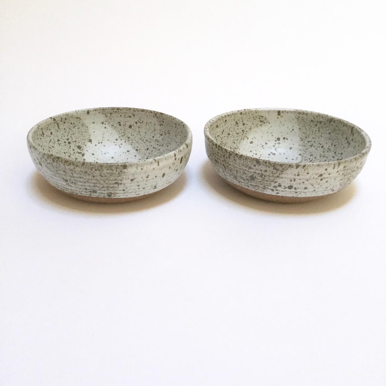 1129 Pair speckled bowls side.jpg