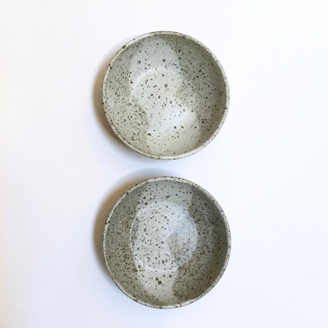 1146 Pair speckled bowls top.jpg