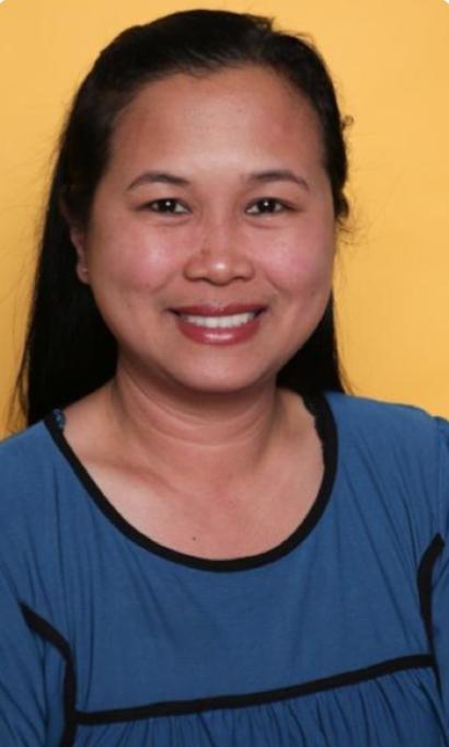 Ms. Lilibeth Crisostomo Virtudazo