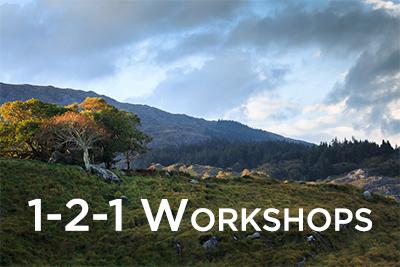 GrahamDalyPhotography 1-2-1 Workshops