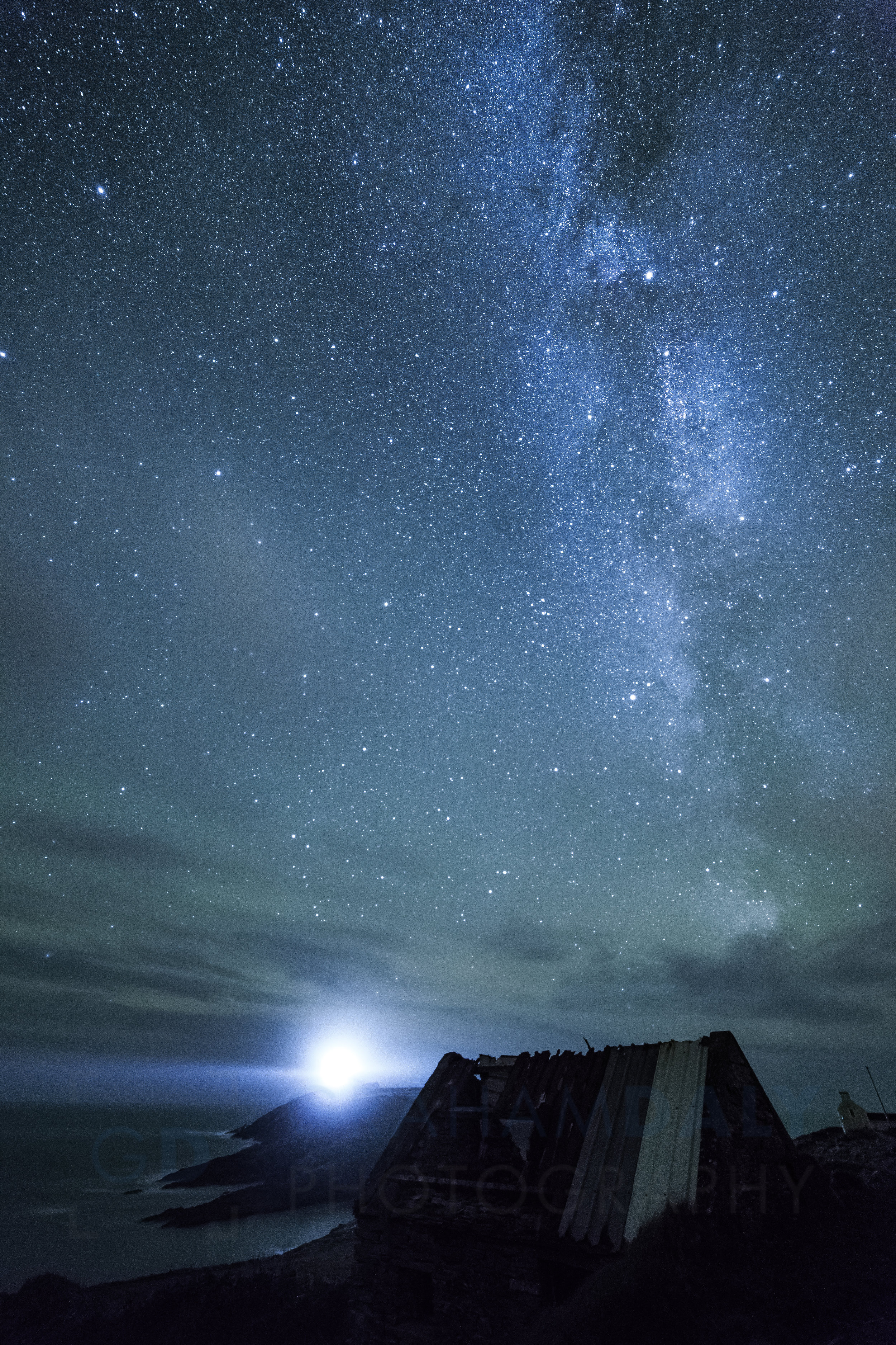 Lights of the Celestial & the Terrestrial