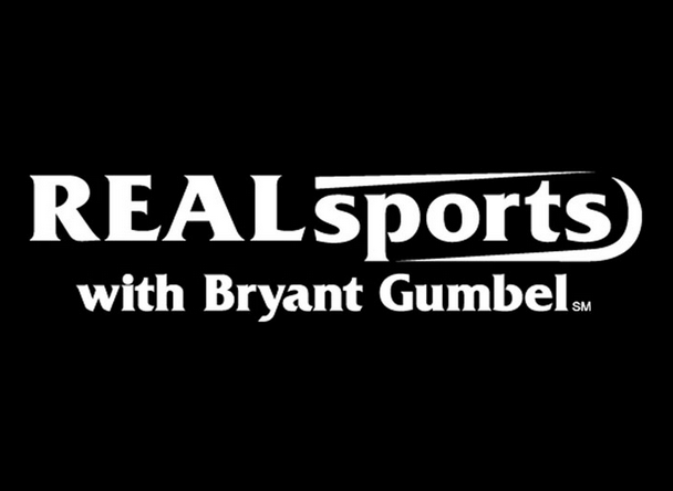 'Extreme Skiing' Segment on HBO Real Sports with Bryant GumbelEpisode 181 - featured athlete Elyse Saugstad
