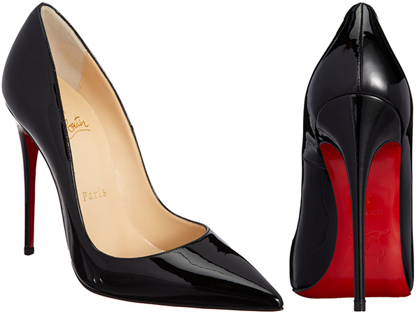 Photo Credit: the Christian Louboutin website