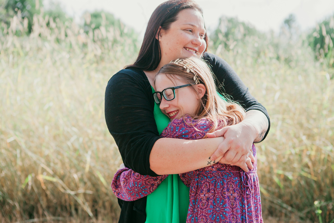 fun family photography in bend oregon and southern california - the suitcase studio
