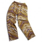 Zubaz were cool, once.