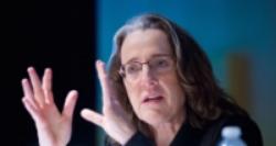 Jocelyn D. Larkin, Executive Director, The Impact Fund