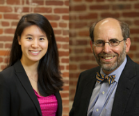Connie Chan, Associate and Michael Rubin, Partner, with Altshuler Berzon, LLP