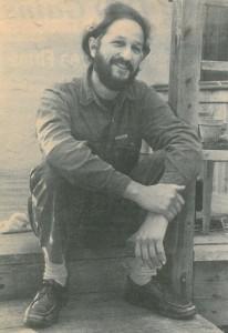 Brad Seligman, 1992