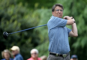 Fmr. Gov. McCrory took a swing at voting rights, missed the ball, and instead left behind case law that opens up a broader view of discrimination.