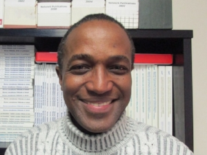 Maurice Tomlinson, Senior Policy Analyst, Canadian HIV/AIDS Legal Network