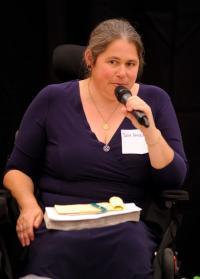 Julie Reiskin