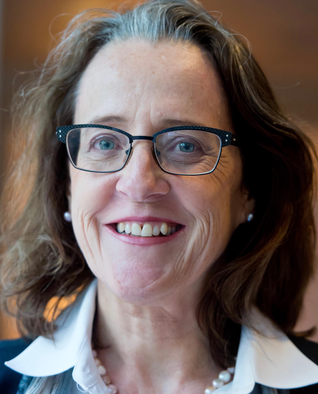 Jocelyn D. Larkin, Executive Director - The Impact Fund