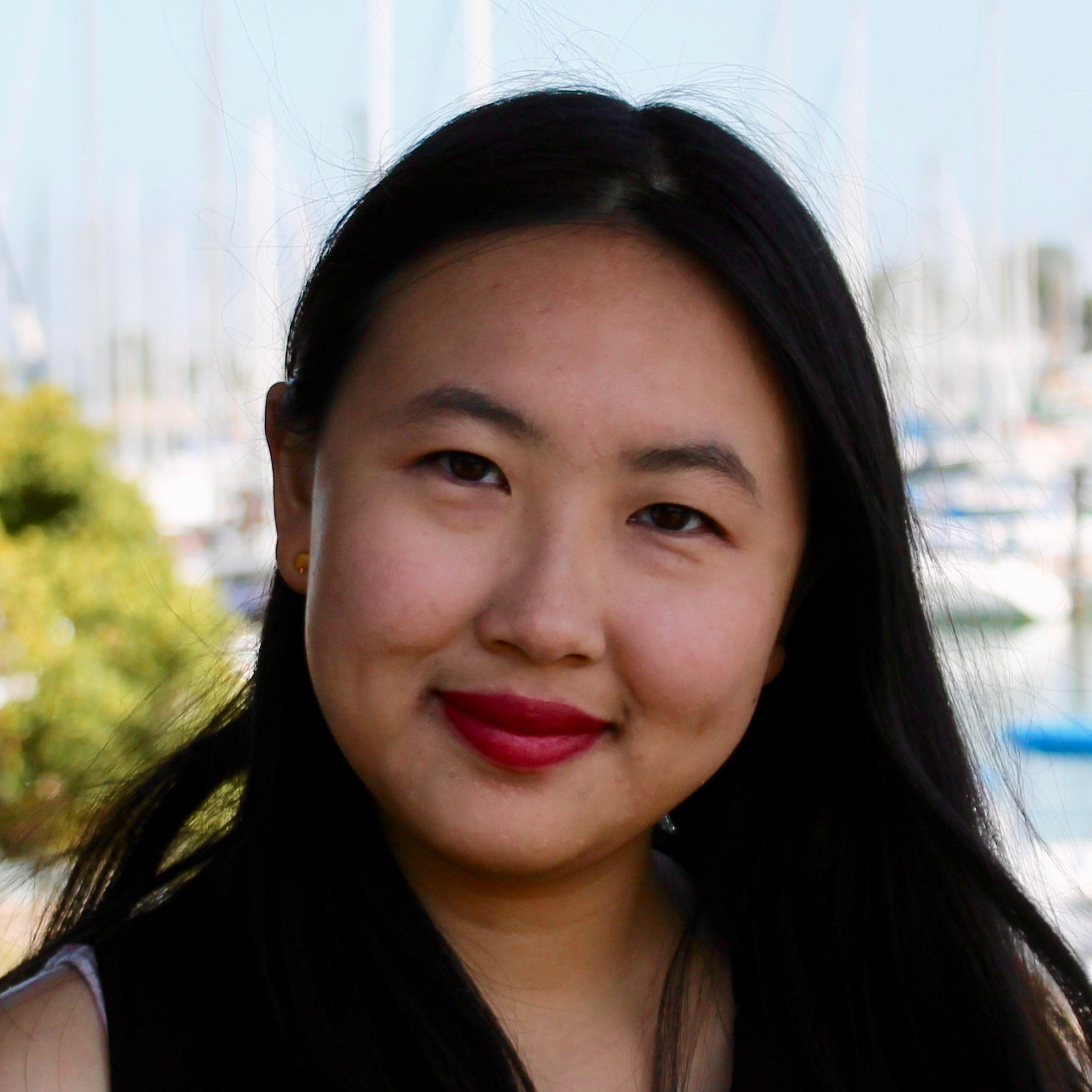 Mary Zhou, Impact Fund Development and Executive Assistant, catches up with Philip Klasky, Lecturer in Ethnic Studies at San Francisco State University