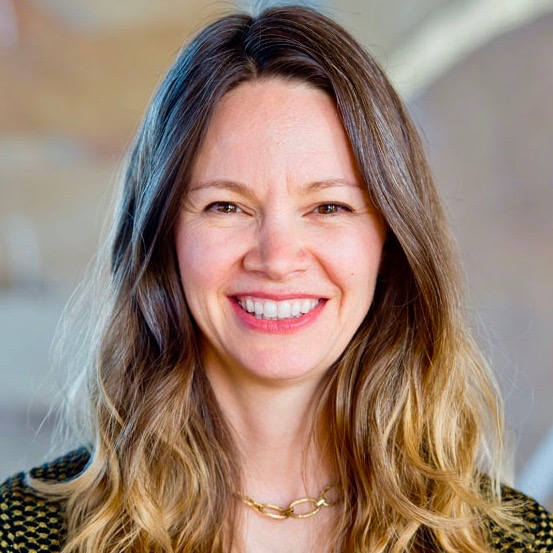 Amy Daniewicz, Grant Program Administrator - The Impact Fund