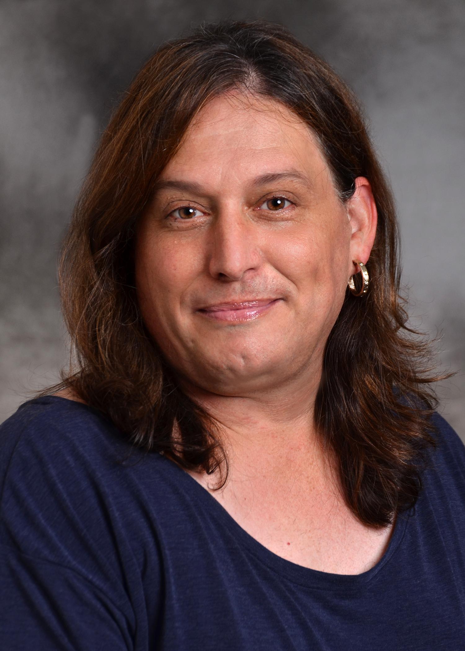 Samantha Bartosz  - Deputy Director of Litigation,  Children's Rights