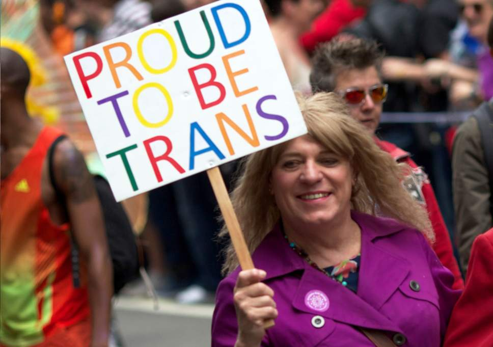 More than 25% of transgender workers in California reported that  in the past year  they were fired, passed over for promotions, or not hired because of their gender identity.