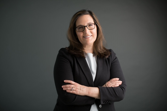 Special Guest: Joyce White Vance