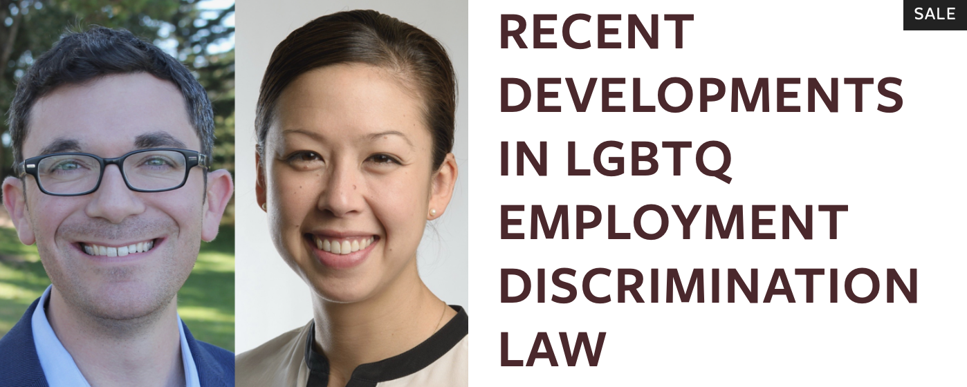 Access our webinar and learn to recognize and address common biases that harm LGBTQ people in the workplace