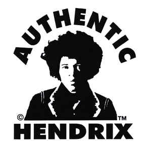 Authentic Hendrix