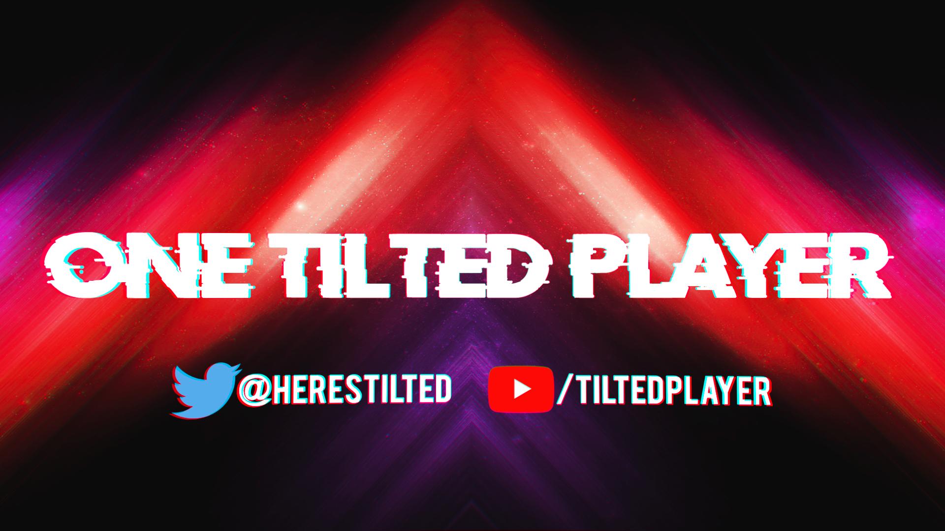OneTiltedPlayer