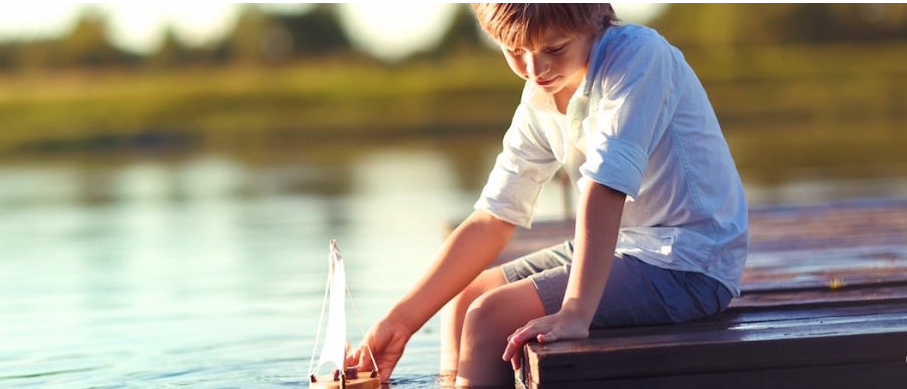 Mindfulness is a powerful tool that can strengthen and enrich kid's lives...