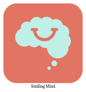 Smiling Mind is designed to help people pressure, stress, and challenges of daily life. This app has a fantastic section on Mindfulness in the Classroom and is suited for kids ages 7-18.