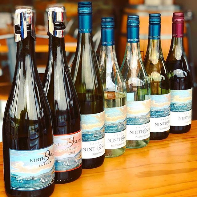 Delicious! 🍷 . Did you know Rosevears Hotel has @ninthisland wine tastings? Available in our bar + restaurant 7 days a week! .  Thanks to @tamarvalleywinetours for visiting + sharing your photos 📸 . Bookings recommended: 📞63 944 074 . . . #TamarValley #Tasmania #tamartours #wine #rosevearshotel #australia #seeaustralia #travel #tour #winetour #discovertasmania  #redwine #tourist #sparklingwine #winetasting #vineyardvines #explore #vacation