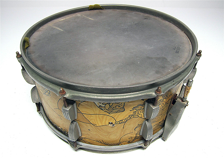 WFL Snare
