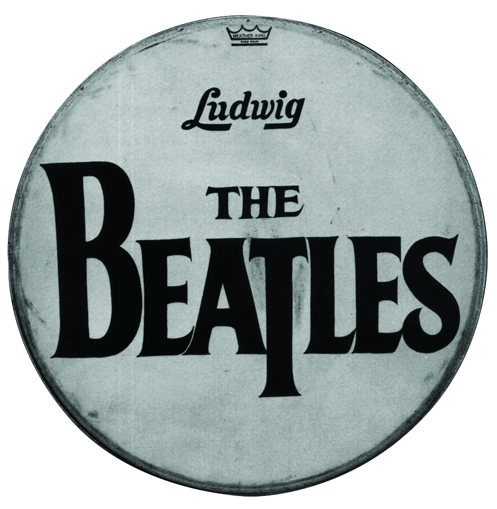 Ringo's Drum head