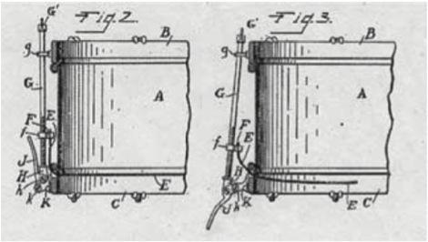 Example 3 - Shawan Strainer
