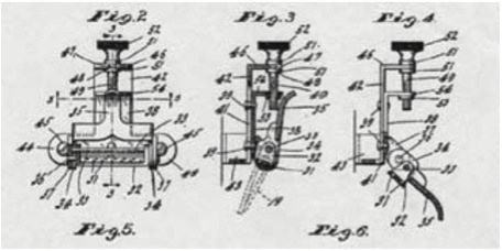 Example 4 - Wanamaker Strainer