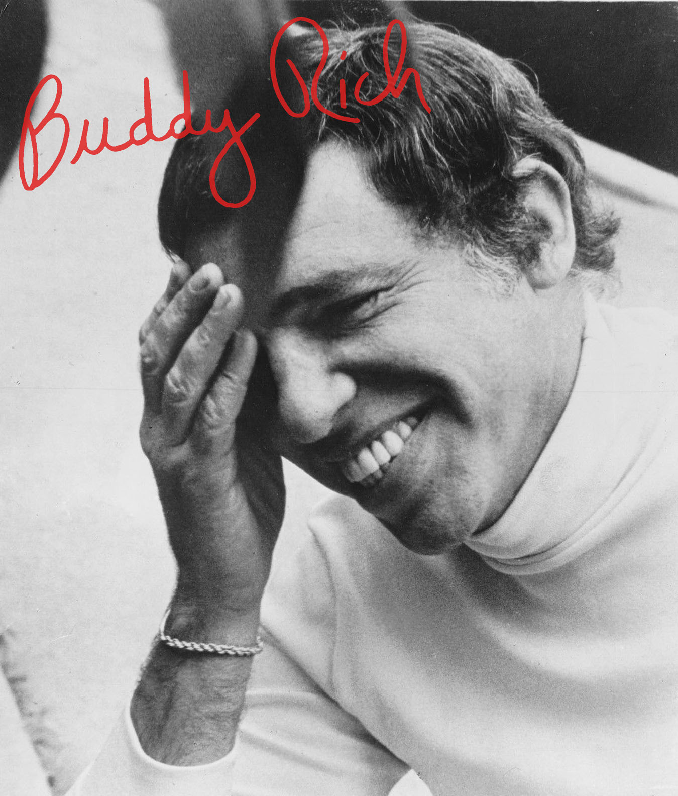 Recollections: Buddy Rich - Chapter Three — Not So Modern