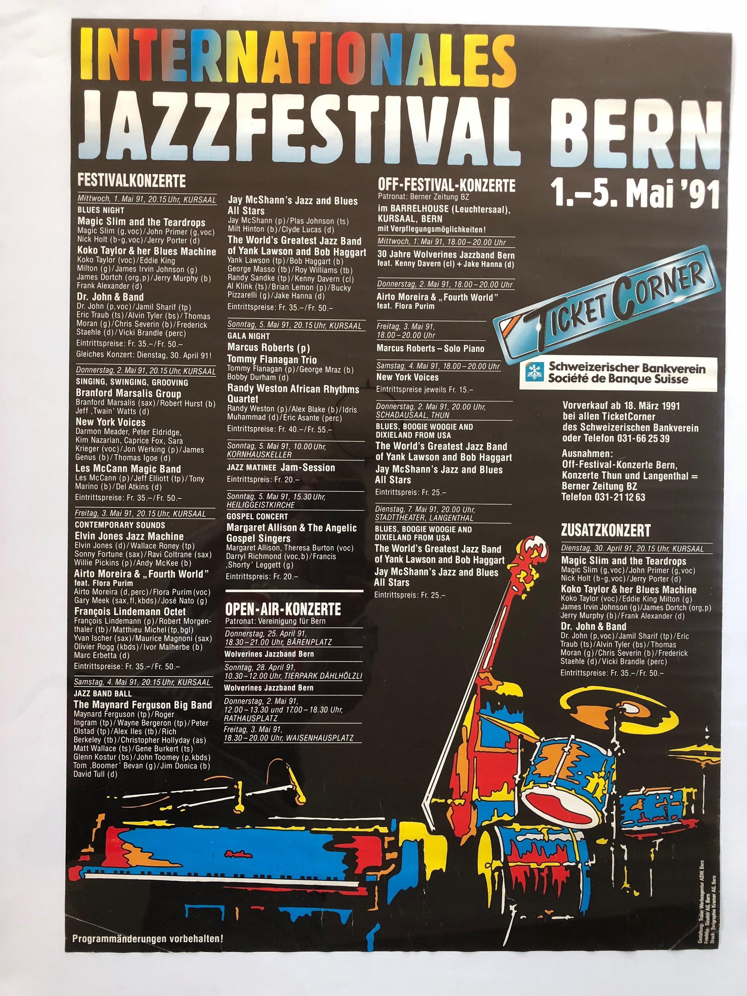 46, Internationales Jazzfestival Bern '91.jpg