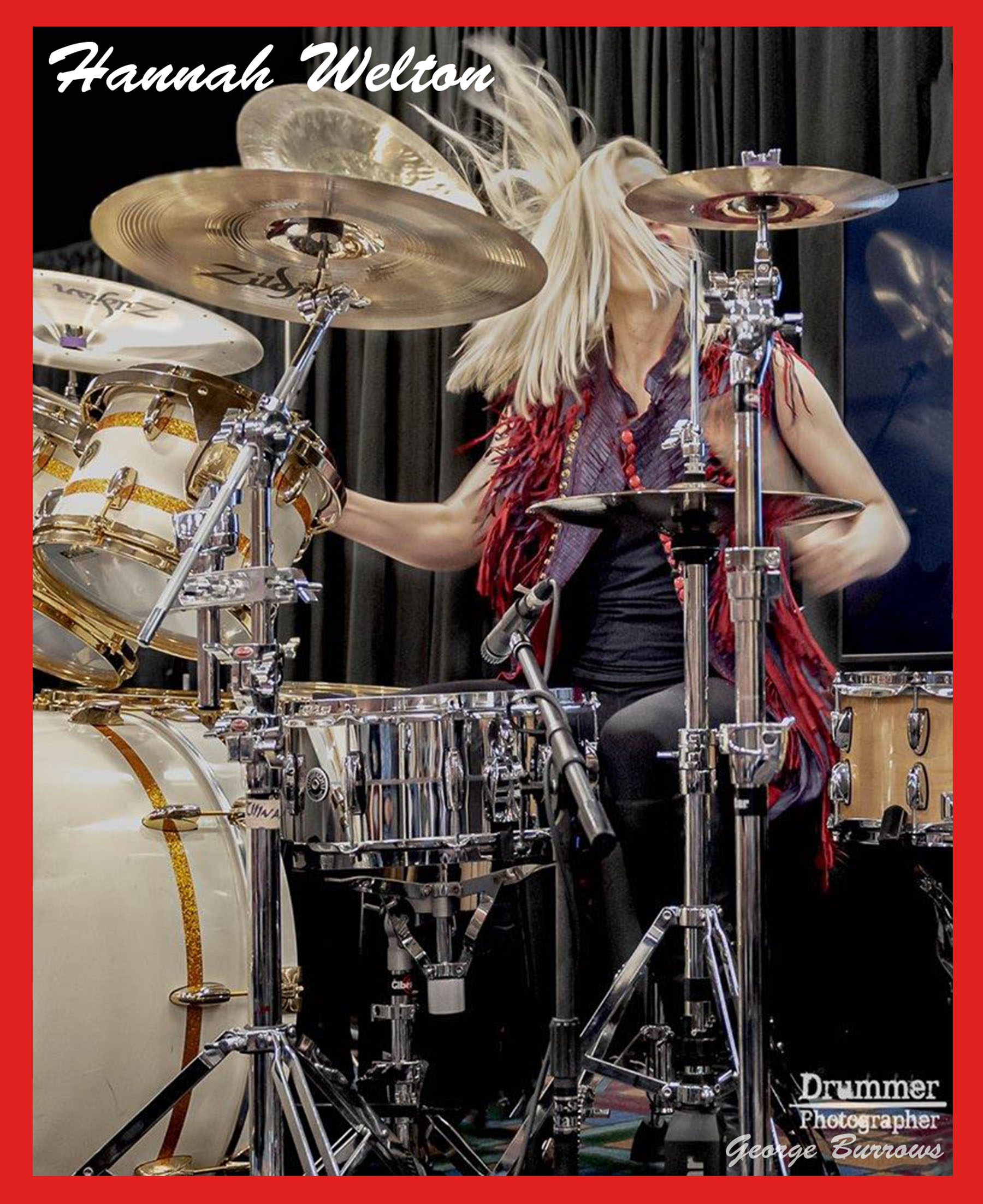 Chicago Drum Show 2020.Review 2019 Chicago Drum Show Not So Modern Drummer