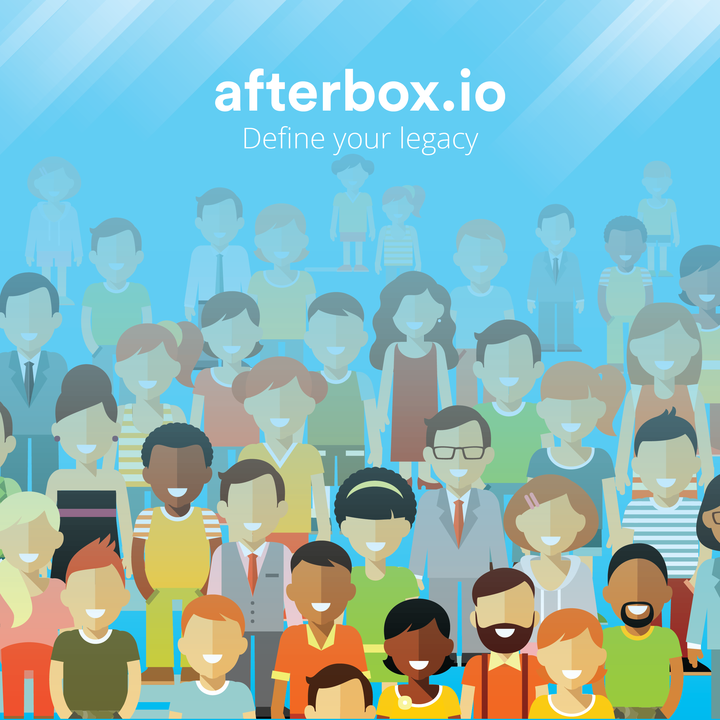 Check out the official Afterbox website at http://afterbox.io