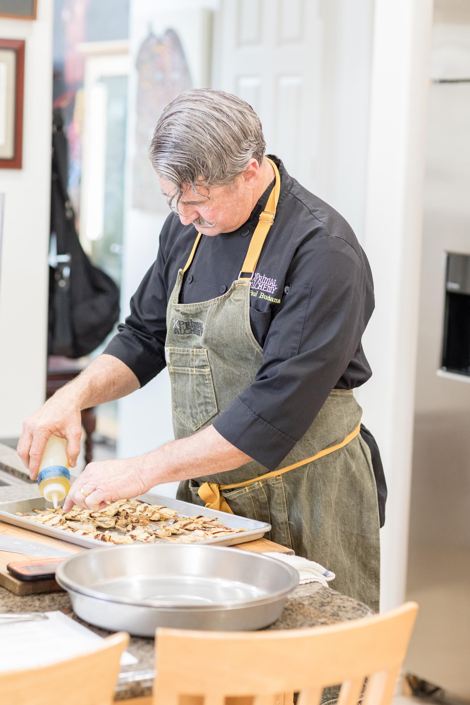 Chef Paul of Primal Alchemy