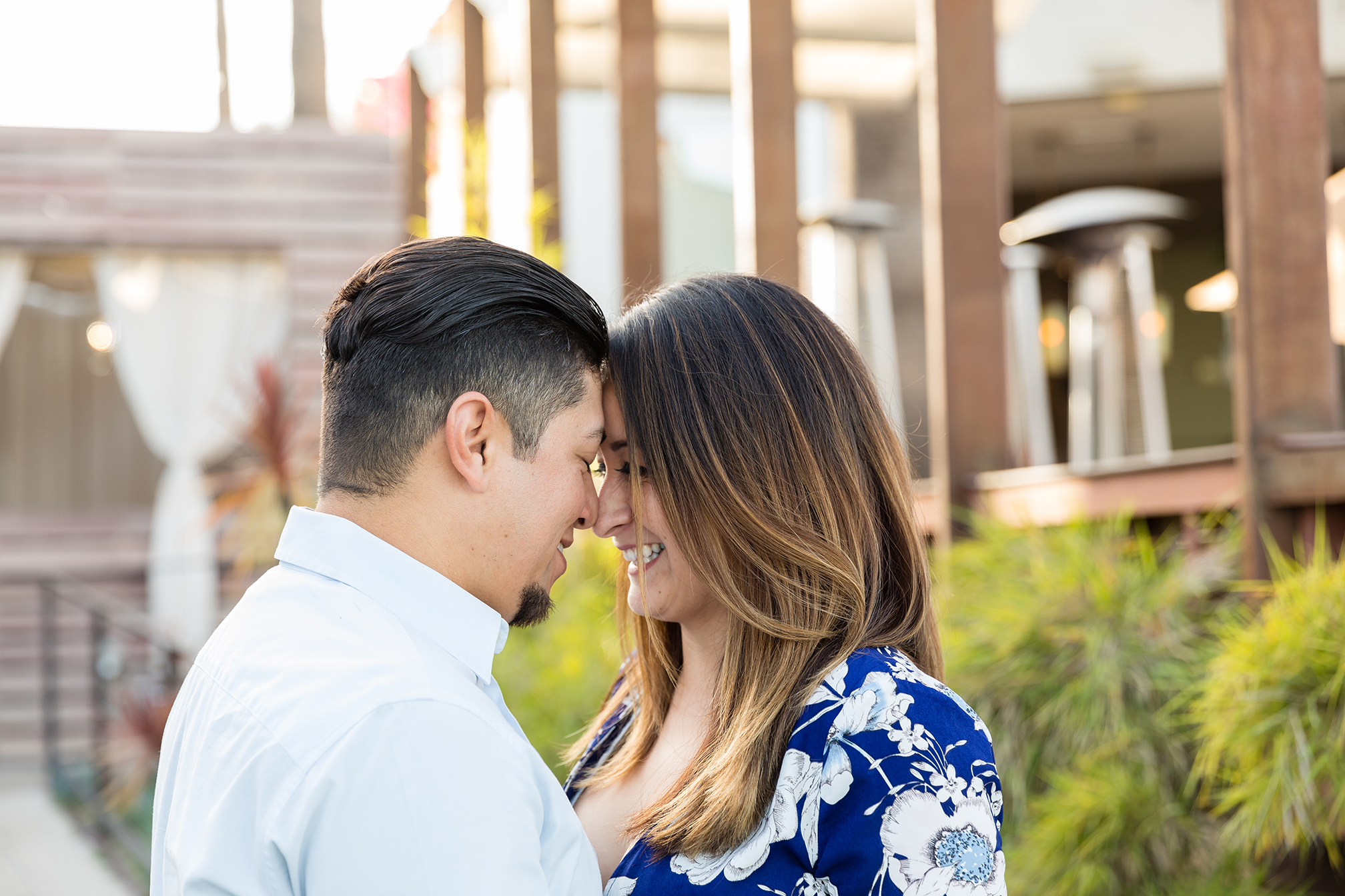 Fun Lifestyle Engagement Photo Session in Long Beach.jpg