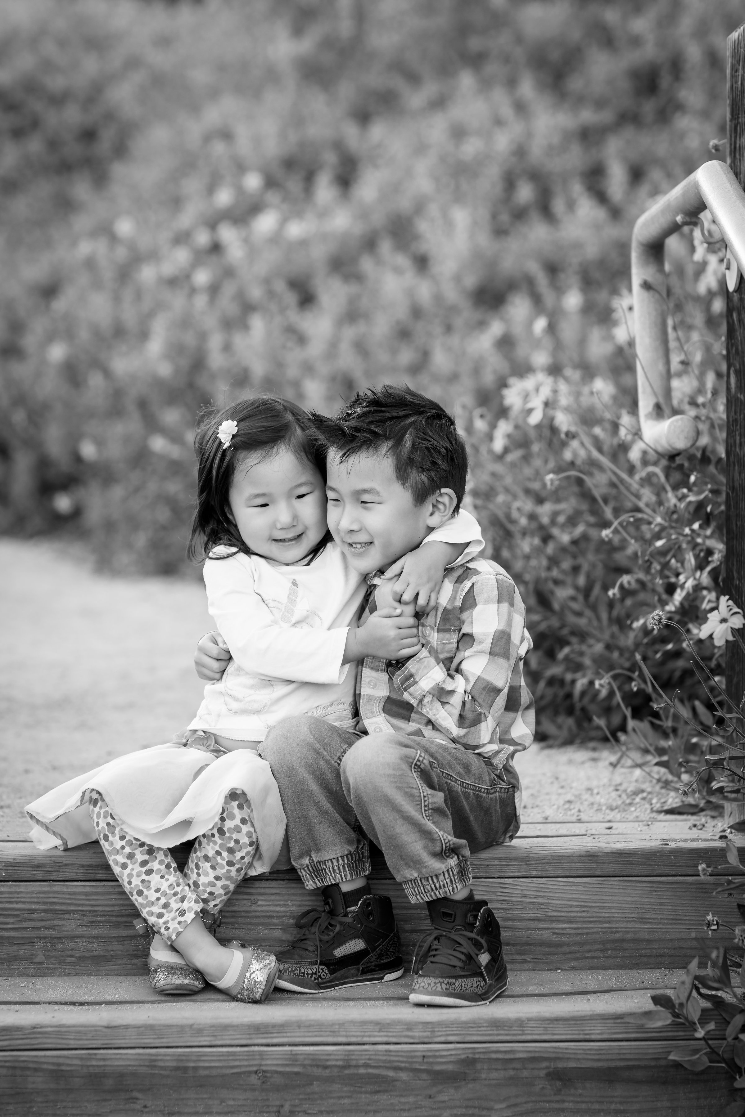 black and white lifestyle kid portraits.jpg