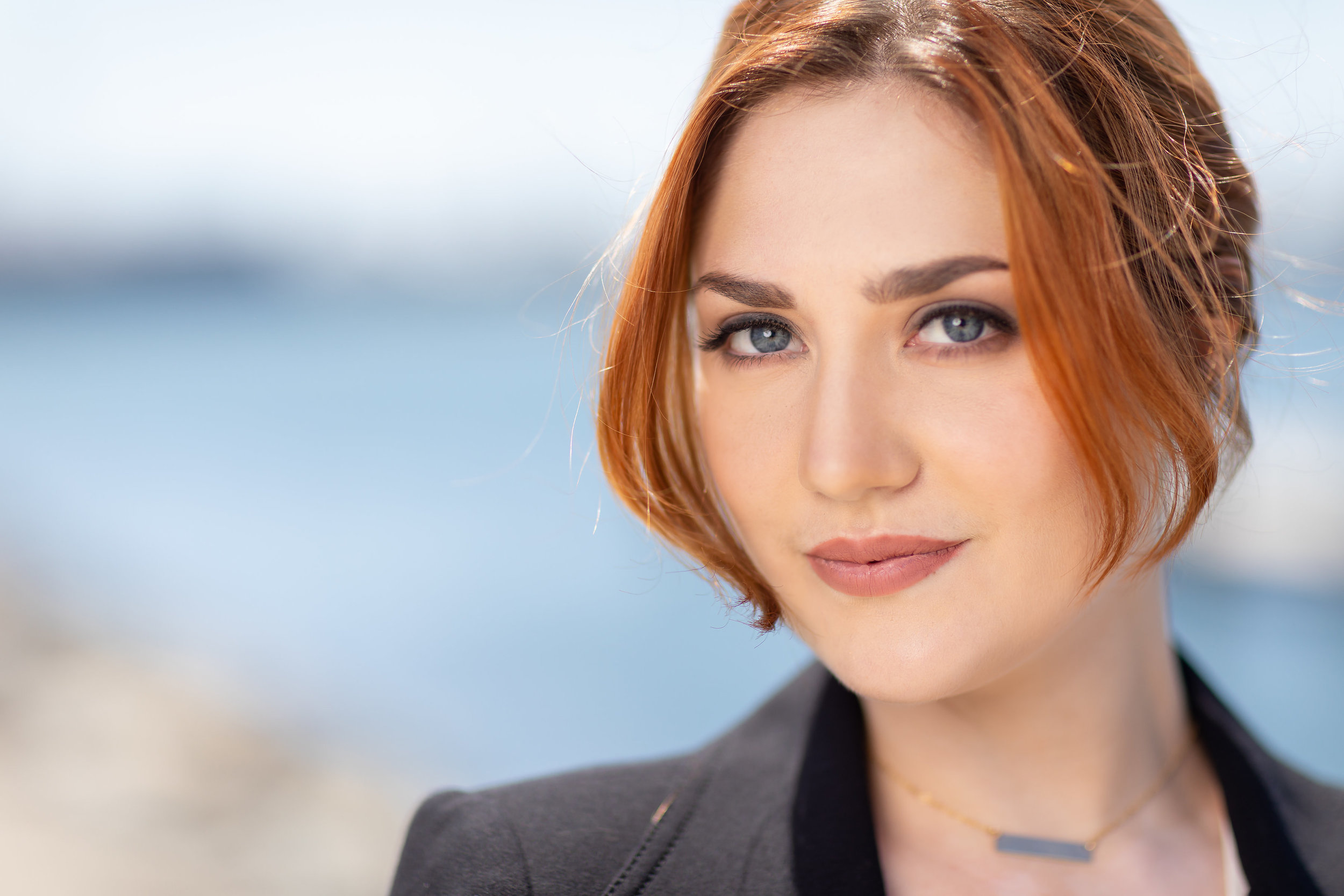 Red head with updo professional headshot portrait.jpg