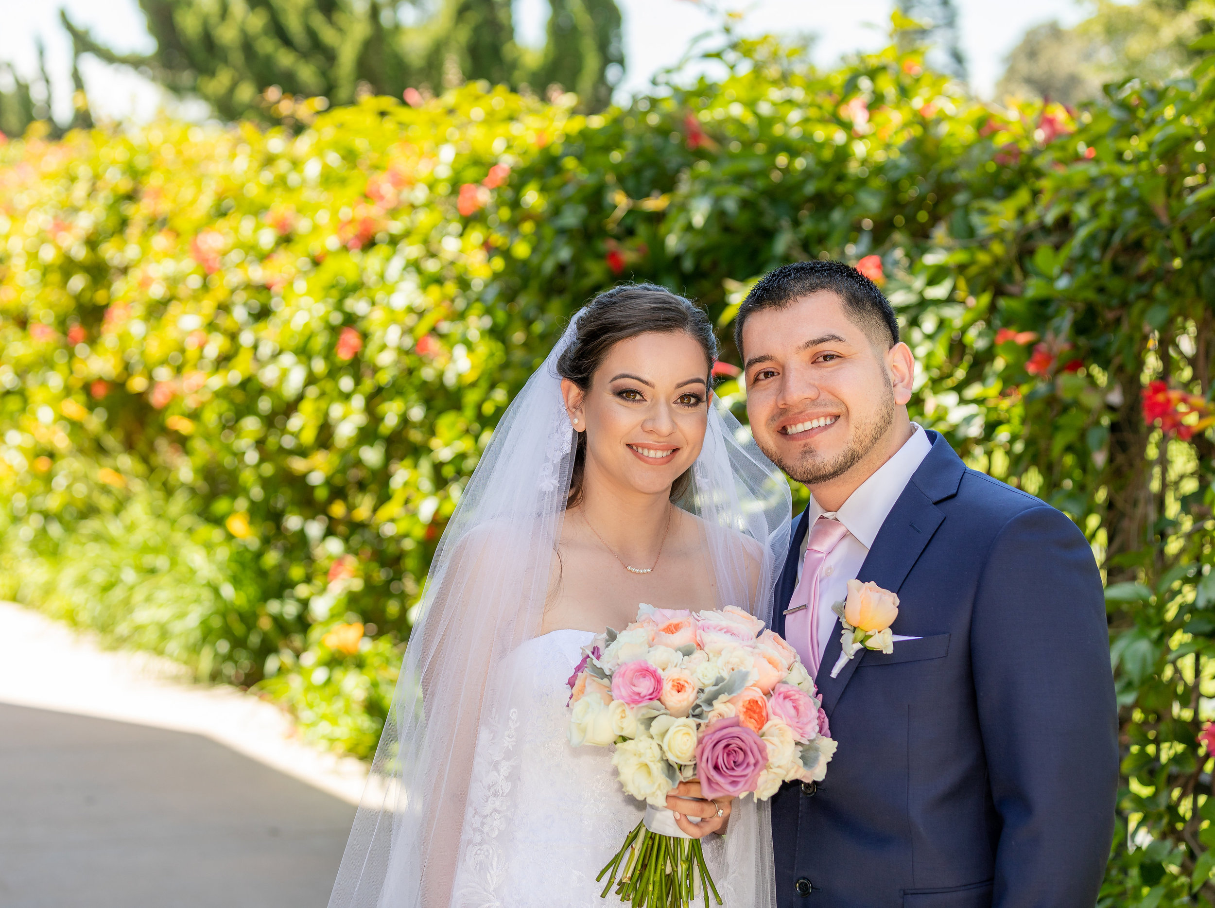 Pre-wedding bride and groom portrait.jpg