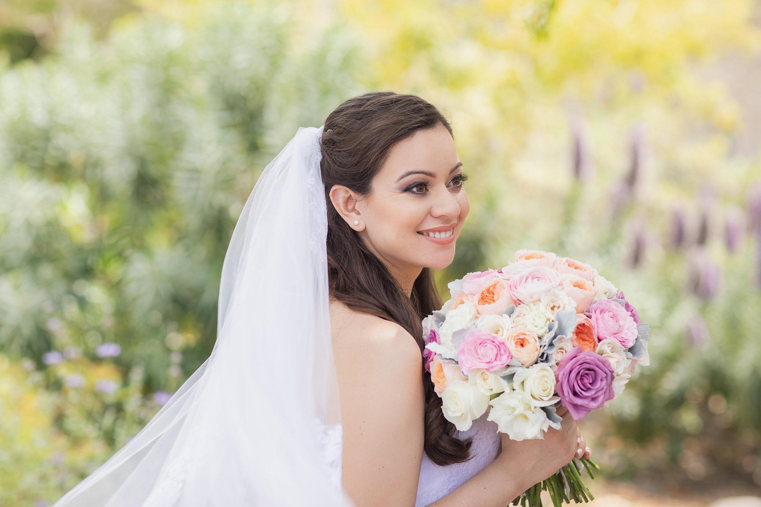 Pretty bride with bouquet.jpg