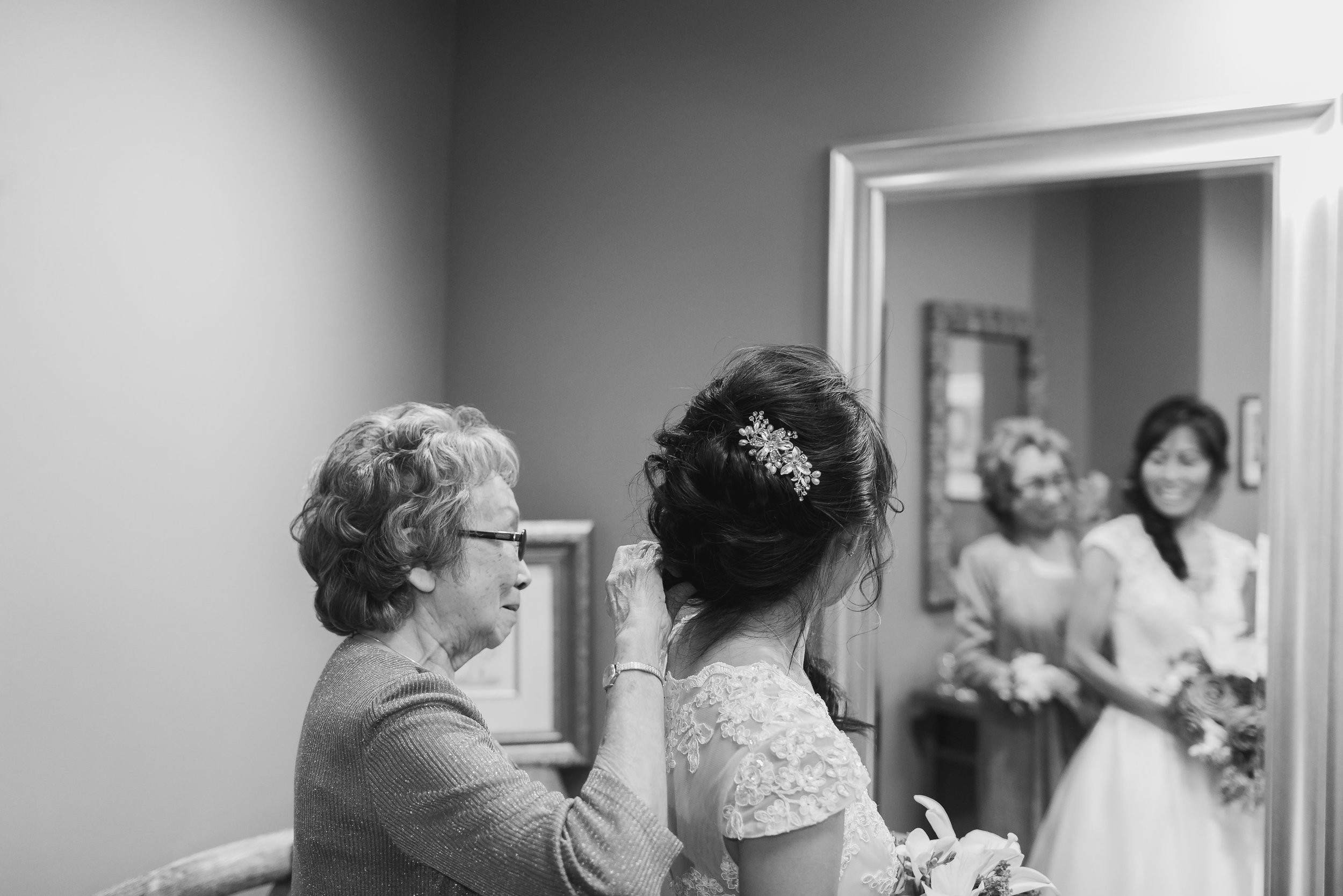 Mother Daughter Getting Ready.jpg
