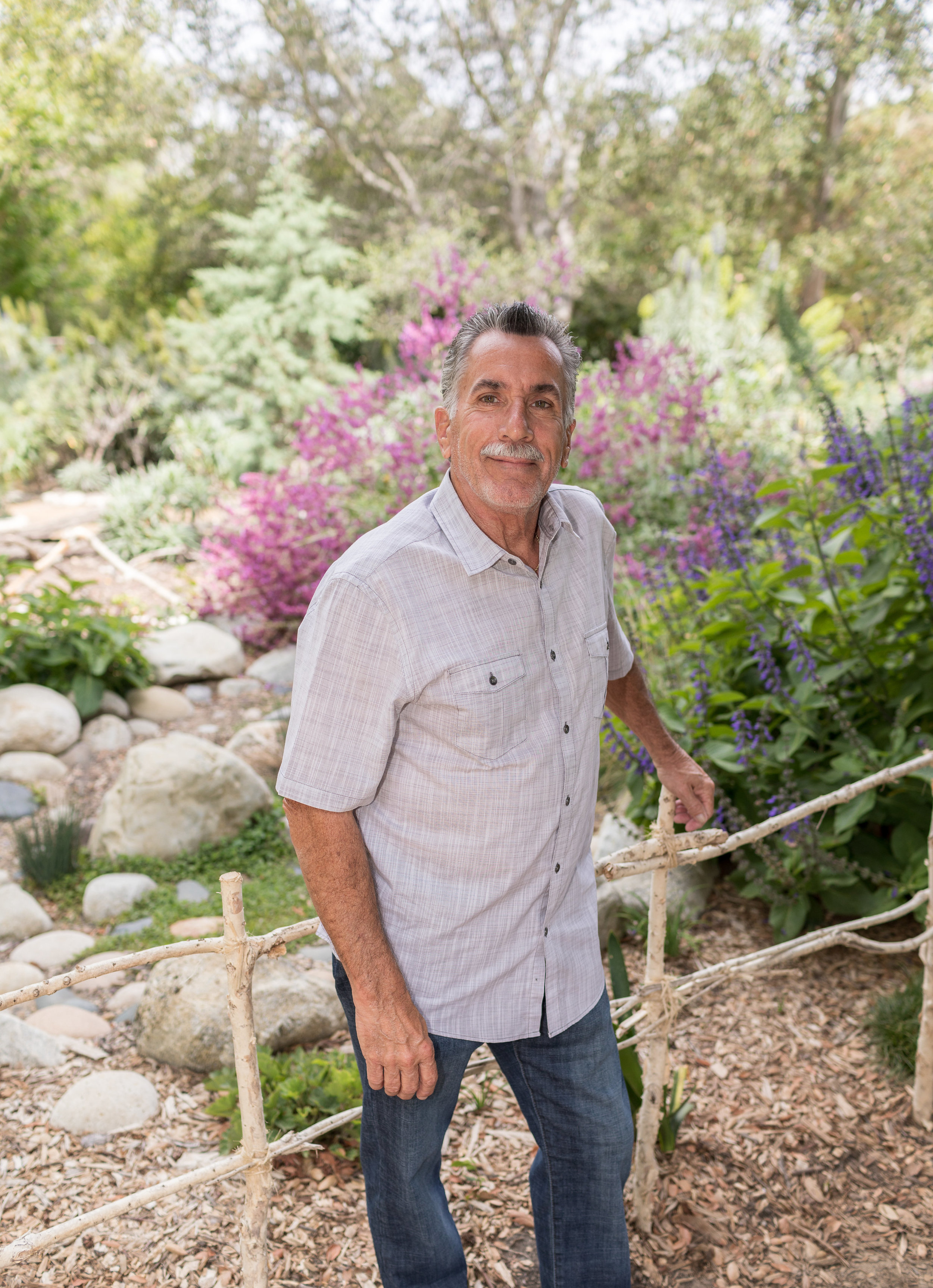 HB garden portrait of adult male father.jpg